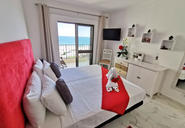 Apartamento em Portimão - Apartamento Praia Rocha Vista Mar Love