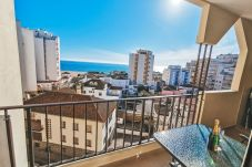 Apartment in Portimão - Apartment Praia Rocha Sea View Yellow
