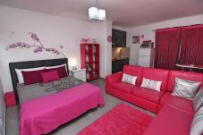Apartment in Portimão - Estúdio Rosa