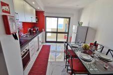 Apartamento en Portimão - Apartamento Praia Rocha Vista al Mar...