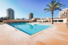 Apartamento en Portimão - Apartamento Praia Rocha Paraíso 403