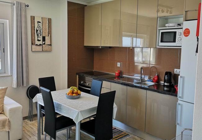 Apartamento en Portimão - Apartamento Praia Rocha Caramelo