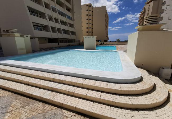 Apartamento en Portimão - Apartamento Beach Rock Balcón Vista Mar 8